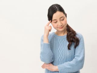 体調不良は体のシグナル